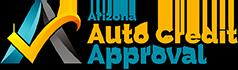 Arizona Auto Credit Approval